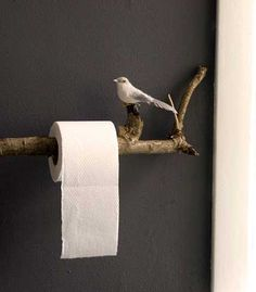 Bringing nature back to the toilet