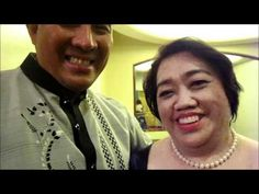 Here are the recent official video testimonials of our clients led by our debutante Ms Abigail Alexis Aguas Alonzo and her family. This was taken last February 26, 2012 at the Rosemary Ballroom of Patio Ibarra. For more client and supplier video testimonial series please visit www.milestonesandmoments.multiply.com