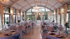 Wedding Venue- Zambesi Lodge Pretoria