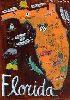 Christiane Engel - ScrapbookHawaii & Kentucky