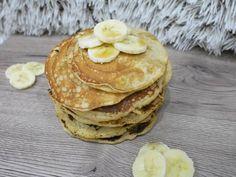 Banános amerikai zabpalacsinta Waffles, Pancakes, Breakfast, Food, Change, Lifestyle, Fitness, Morning Coffee, Essen