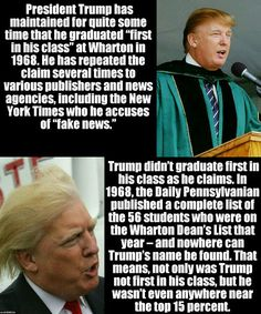 Just Another Trump Lie Among His Countless Lies. How can anyone believe anything he says!!