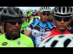 Reto Frontera 2015 - YouTube Take Video, Bicycle Helmet, Youtube, Cycling Helmet, Youtubers, Youtube Movies