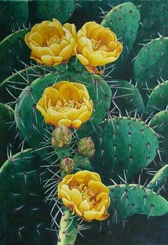 Pricked by a cactus thorn, now you are wondering if cactus poisonous is a thing or not. Here are some tips, tricks that will guide to cactus thorns. Cactus Painting, Watercolor Cactus, Cactus Art, Watercolor Painting, Cactus Decor, Cacti And Succulents, Cactus Plants, Indoor Cactus, Colorful Plants