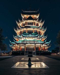 What's your all time favorite destination? What's your all time favorite destination? China Tourism, China Travel, Fantasy City, Fantasy Places, China Architecture, Amazing Architecture, Places Around The World, Around The Worlds, Special Wallpaper