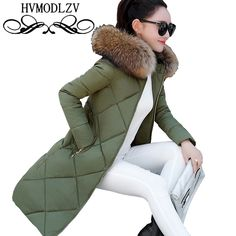 Parka New 2017 Autumn Winter Women Down Cotton Coat Hooded Fur Collar Thicker Cotton Outerwear Slim Female Cotton Jacket 318A     Tag a friend who would love this!     FREE Shipping Worldwide     Buy one here---> https://ourstoreali.com/products/parka-new-2017-autumn-winter-women-down-cotton-coat-hooded-fur-collar-thicker-cotton-outerwear-slim-female-cotton-jacket-318a/    #aliexpress #onlineshopping #cheapproduct  #womensfashion