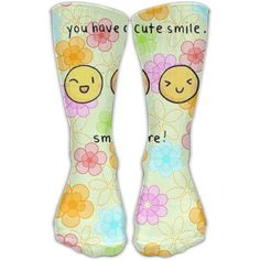 Design Smile More Stylish Art Knee High Socks For Women andGirl -- Click photo for even more details. (This is an affiliate link). Baby Girl Socks, Girls Socks, Knee High Socks, Click Photo, Cute Babies, Smile, Stylish, Link, Design