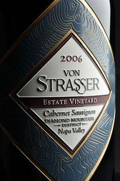 Von Strasser Cab
