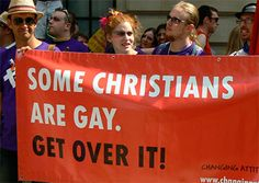 Gay Christians? Some wonder what Bible those folks are reading. But that's pretty much what gay Christians want to know about the rest of Christianity.