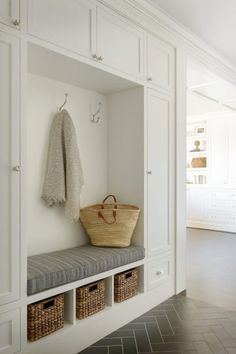 Mudroom Ideas: How to Design a Mudroom for Different Spaces