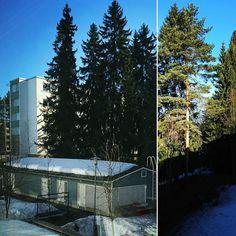 Kevään seurakuntakierros 4 - Kotona Kuopiossa