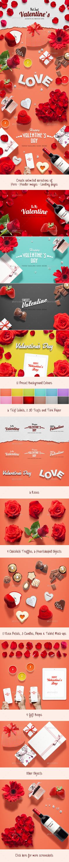 Love / Valentine's Day Scene Creator | Buy and Download: http://graphicriver.net/item/love-valentines-day-scene-creator/10034553?ref=ksioks
