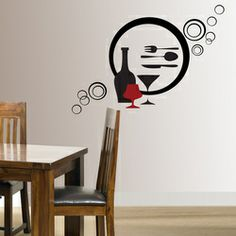 Wine and Dine Silhouette Design.in Adorn your wall with Silhouette Design and see the change in your decor. The most easy way to enhance your space.   mail us at:- info.silhouettedesign@gmail.com