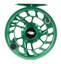 Allen Fly Fishing Store - Trout II Reel Series, $139.00 (http://www.allenflyfishing.com/trout-ii-reel-series/)