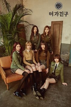 Discovered by symptoms. Find images and videos about kpop, gfriend and eunha on We Heart It - the app to get lost in what you love. Kpop Girl Groups, Korean Girl Groups, Kpop Girls, Bubblegum Pop, K Pop, Gfriend Album, Kpop Profiles, Photoshoot Images, Korean Entertainment