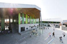 Galeria de Escola Aabybro / CEBRA - 5