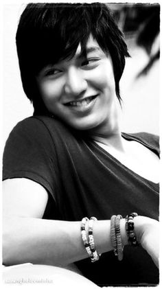 Lee min ho#hottest man in the world