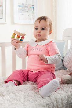 EverEarth Holz-Rassel Spielzeug Wippe - online kaufen bei mypram.com