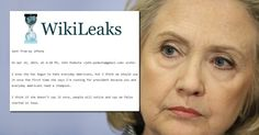Wikileaks Bombshell: Hillary Clinton 'Hates Everyday Americans' Campaign manager John Podesta in shocking admission (10/11/16)