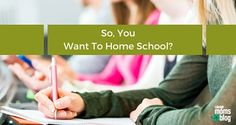 things to consider before home schooling your kids