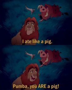 The Lion King, 1994