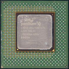 Intel Pentium 4 1,4Ghz