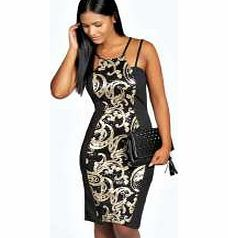 boohoo Zoe Sequin Panel Midi Dress - black azz22642 Whether it's sugary show- stoppers or monochrome midis, we've got need-right-now night out dresses nailed. Bodycon dresses turn to tomboy textures with killer quilting, shift dresses get sporty with s http://www.comparestoreprices.co.uk/dresses/boohoo-zoe-sequin-panel-midi-dress--black-azz22642.asp