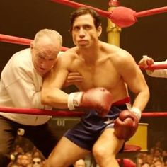 'Hands of Stone' trailer: Roberto Durán is in for a serious fight