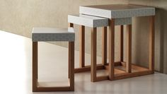 trio wood