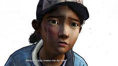 The Walking Dead Season 2: Clementine