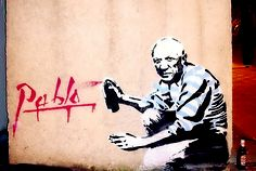 Pablo (Picasso) de Señor X.