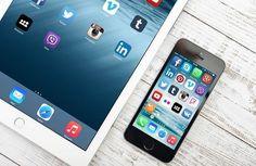 iOS mobile application development in Singapore