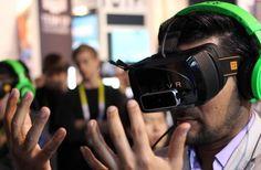Mój salon Virtual Reality na Wspieram.to