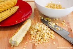 How to Make Elotes Corn in a Cup Recipe_4