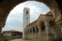 Manastiri i Ardenicës, Fier, Albania