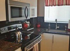 1345 Lincoln Rd. Apt. 604, Miami Beach, FL 33139 - Kitchen #kitchen