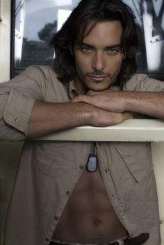 Pedro Perestrello ~ Male Models