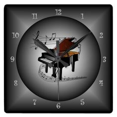 Piano ~ Musical Instrument ~ Musical Globe ~Scale~