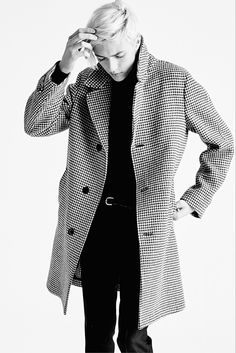 9fe491c32b50  Menswear  Trends Tom Ford Fall Winter 2015 Otoño Invierno  Tendencias   Moda Hombre