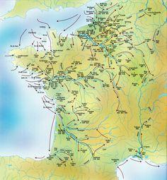 carte-des-raids-vikings-en-france-renaud-j-in-les-vikings-en-france-2000-editions-ouest-france-p-4.jpg (900×974)