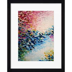 Paradise Dreaming Framed Print, Artfully Walls