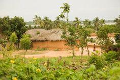 Afrika, Togo