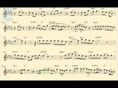 Flute - Hold Tight - Justin Bieber - Sheet Music, Chords, and Vocals - YouTube