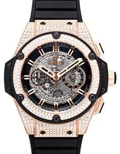 Watchmaster.com - Hublot Big Bang Unico Chronograph 701.OX.0180.RX.1704