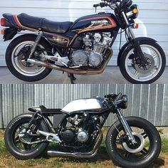 Best Cafe Racer Motorcycle Designs Source by alexanderlandgr Cb750 Cafe Racer, Cafe Racers, Cafe Racer Build, Cafe Racer Motorcycle, Motorcycle Design, Bike Design, Scrambler, Suzuki Cafe Racer, Motorcycle Pants