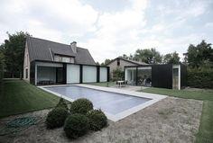 Wohntrends: Hausanbau und Renovierung in Belgien | Wohn-DesignTrend
