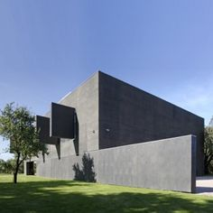 My dream home - Safe House by Robert Konieczny
