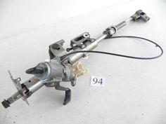 2004 TOYOTA MATRIX STEERING DRIVE WHEEL SWITCH COLUMN SHAFT 45020-02-3 M01 #94