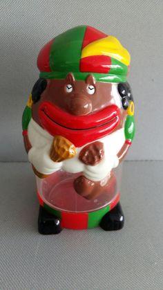 Zwarte Piet drinkbeker