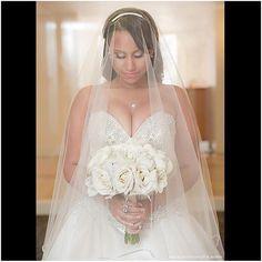 Wow is an understatement.  We are loving this beautiful #BrideMoment captured by @socialshotsphotos. Wedding planned by @atlantaweddingplanner #WeddingPhotography #WeddingInspiration #WeddingPlanning #Love #Marriage #BlackBride #BlackBride1998